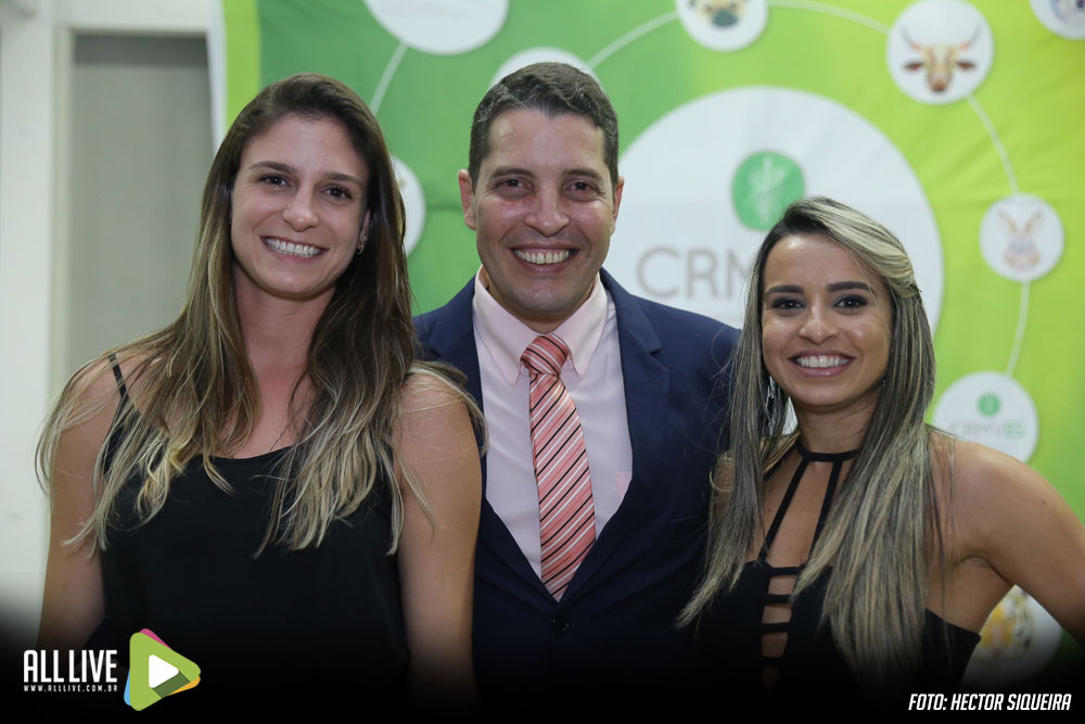 Posse da Diretoria do CRMV-ES