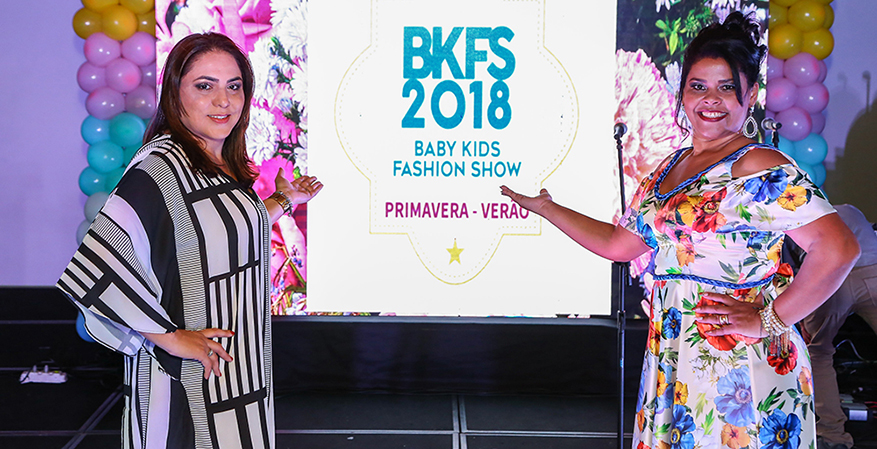 Baby Kids Fashion Show 2018